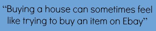 Home Buying Like Ebay