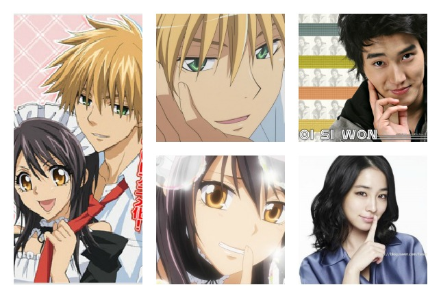 Anime to be Drama - Forums - MyDramaList