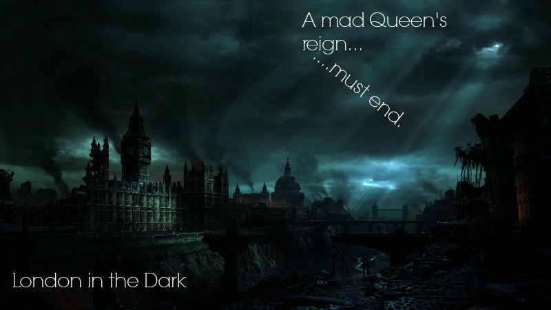 London in the Dark