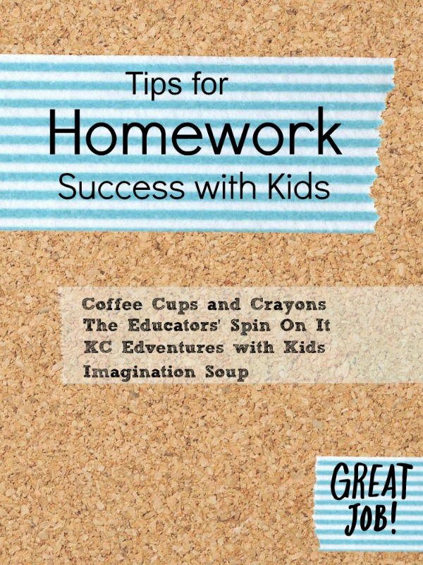 Back to School 2014 – Creative Homework Spaces | Denise Maloney