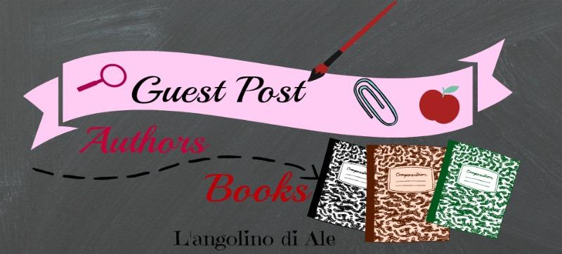 Guest Post : Noemi Gastaldi