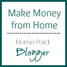 home paid blogger